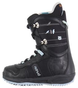 Lodi Women's Snowboard Boots, Size 4