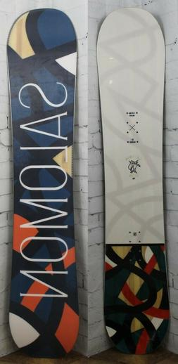 Salomon Lotus Womens Snowboard 146 cm New 2020