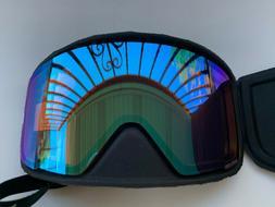 Anon M3 Goggle Lens - Sonar Blue NEW