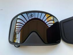 Anon M3 Goggle Lens - Sonar Smoke NEW