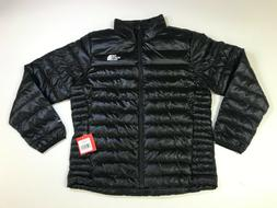 The North Face Men's Flare 550 Down Insulated Jacket TNF Bla