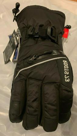 Roots 73 Men's Hipora Arctic Ski Snowboard Gloves w/ Thermol