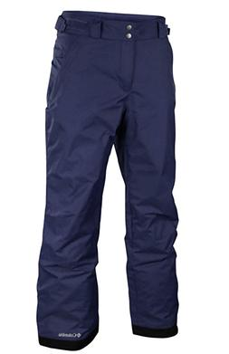 Columbia Men's Ski Snowboard Pants Arctic Trip NWT Insulated
