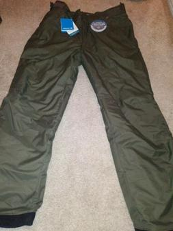 Men's COLUMBIA Waterproof Breathable Insulated Omni Tech Pan