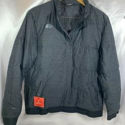 The North Face MEN's Eros 550 Down Pullover Jacket size M