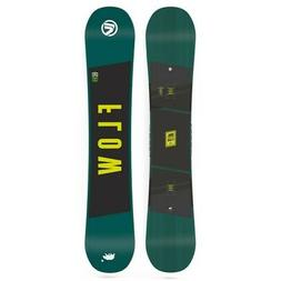 Flow Micron Chill Boys Snowboard 135cm NEW