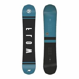 Flow Micron Verve Wide Boys Snowboard 140cm Wide NEW