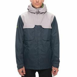 686 Moniker  Men's Insulated Snowboard Jacket