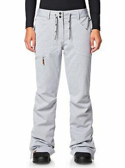 Roxy Nadia Snow Pants Grey