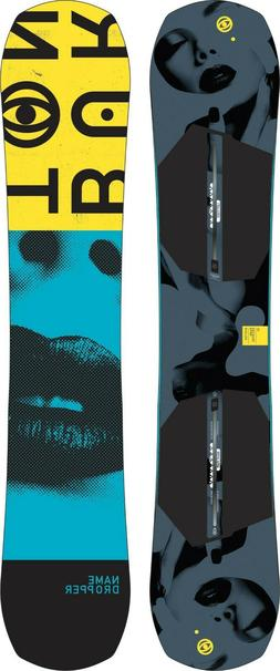 Burton - Name Dropper Snowboard - Men's