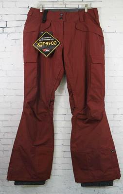 New 2018 Dakine Mens Control II Gore-Tex® Snowboard Pants L