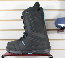 New 2019 Burton Invader Mens Snowboard Boots Black Size 15