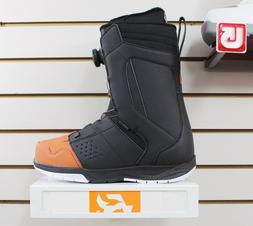 New 2019 Ride Jackson Boa Coiler Snowboard Boots Mens Size 1