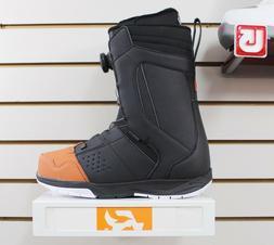 New 2019 Ride Jackson Boa Coiler Snowboard Boots Mens Size 1