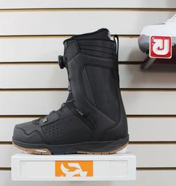 New 2019 Ride Jackson Boa Coiler Snowboard Boots Mens Size 9