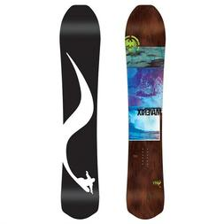 New 2019 Never Summer Maverix 153cm Snowboard $125 off RRP