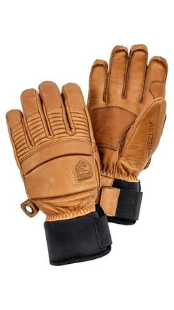 NEW Hestra Alpine Pro Fall Line Unisex Leather Gloves Color