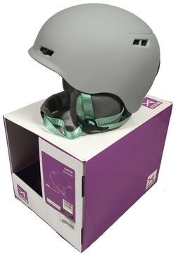 NEW Anon Burton Griffon Womens Snowboard Helmet!  Imperial P