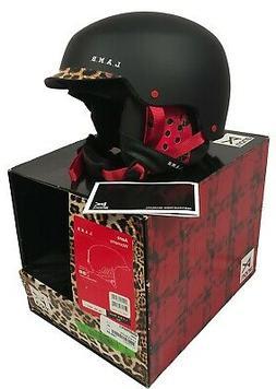 NEW Anon Burton x LAMB Aera Womens Snowboard Helmet!  XS  54