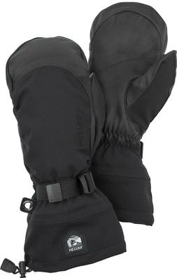 NEW! Hestra Army Leather Extreme Mittens Gloves Ski Snowboar