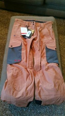 New Oakley Men's Rafter Snowboard and Ski Pants - size Large