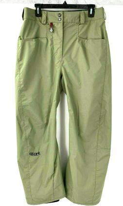 New Volcom Nimbus Loft 5 Pocket Snowboard/Ski Pants Men's 34