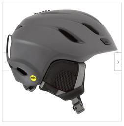 NEW Giro Nine MIPS Ski & Snowboard Helmet | Matte Titanium G