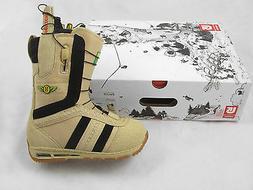 NEW Burton Ruler Snowboard Boots!  US 6, UK 5, Mondo 24, Eur