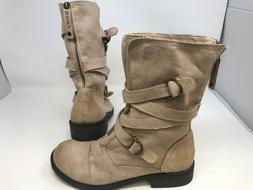NEW! Roxy Women's Boots Tan 170PQ dz
