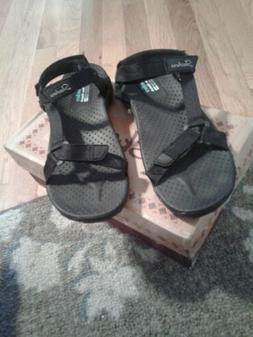 NIB Skechers Outdoor Lifestyle Women's Ankle Strap Sandals