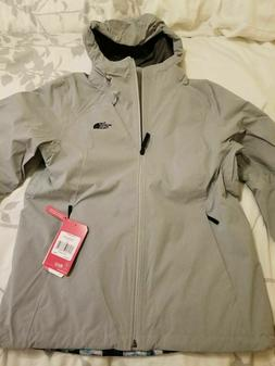 North Face Thermoball Triclimate Ski Snowboard Jacket Women'