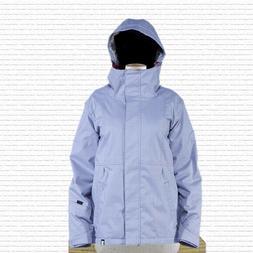 Ride Northgate Insulated Snowboard Jacket Womens Size Medium