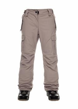 NWT 686 Boys Kids Youth All Terrain Ins Snowboard Pant M Med