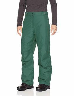 NWT Columbia Men's Bugaboo II Ski/Snow/Snowboard Pants Green