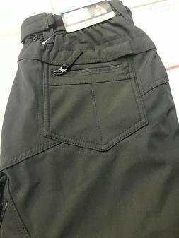 NWT Men's Gerry Ski / Snow Board Pants - Fleece Lined - Stre