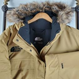 NWT NORTH FACE $330 Size 2XL Mens McMurdo III 550 Down Fill