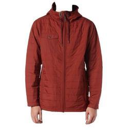 NWT Burton Sylus Snowboard Jacket Men's XL Fired Brick $15