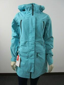 NWT Womens The North Face Kras Ski Snowboard Waterproof Shel