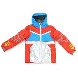 686 Optimus Jacket  Boy's Snowboard Jacket