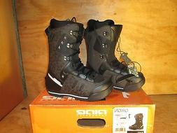 Ride Orion Womens Snowboard Boots Women's Various Sizes Blac