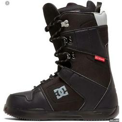 DC Phase Snowboard Boots Men's Black 10