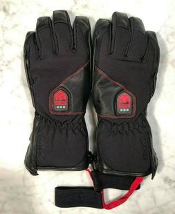 Hestra Power Heater Glove Black 6