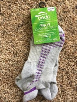 Abeo Pure Performance Athletic Socks Medium Mini