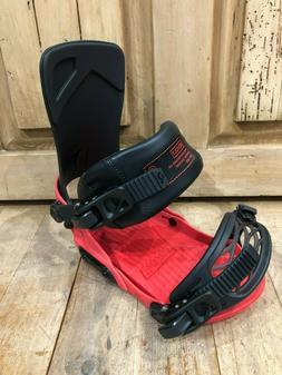 Ride Revolt Men's Snowboard Binding - NEW!