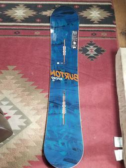 Burton Ripcord snowboard various sizes. BRAND NEW!!!!!