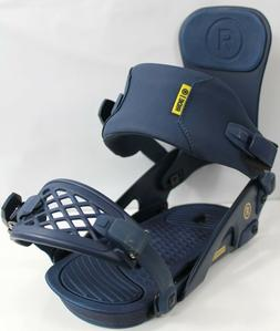 Ride Rodeo Snowboard Bindings Extra Large Men's US Size 11-1