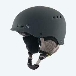 Sale Anon. Talan Anon Helmet Xl Gray Popularity