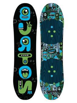 Burton Shopper Youth Snowboards 19/20