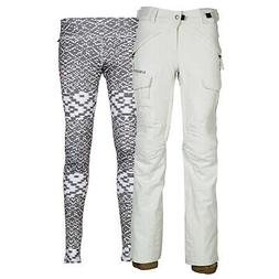 686 Smarty 3-in-1 Cargo  Women's Snowboard Pants