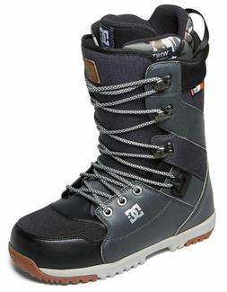 DC snowboard boots 2018 Mutiny - Dark Shadow